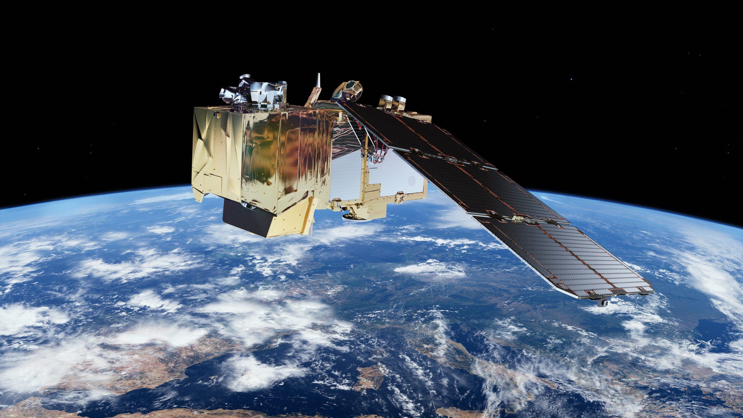 Sentinel 2- ESA