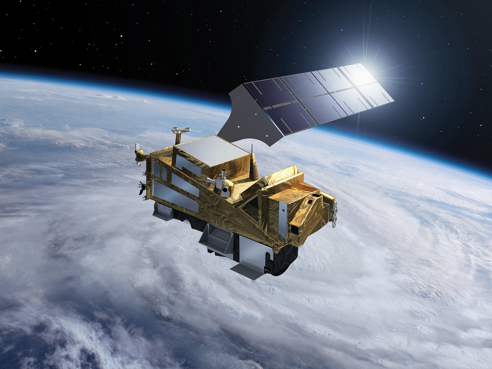 ESA Sentinel 5